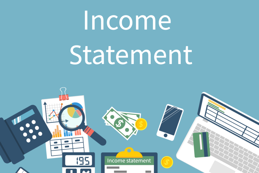 An Income Statement Offers Overview Of A Specific Business Profits And Losses Over Set Period Time Such As Year Month Or Quarter