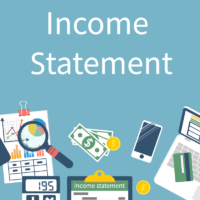 What is an income statement and what is it used for?